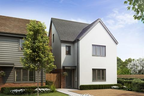 4 bedroom detached house for sale - Power Station Road