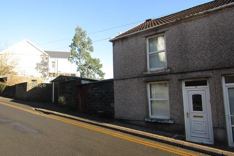 2 bedroom end of terrace house for sale - Alltygrug Road, Ystalyfera, Swansea, City And County of Swansea.