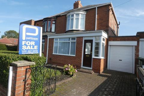 2 bedroom semi-detached house for sale - Larne Crescent, Gateshead, Tyne and Wear, NE9 5RP