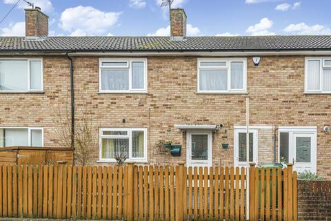 3 bedroom house for sale - Fanshawe Place, OX4, Oxford, OX4