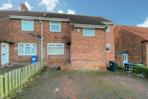 3 bedroom semi-detached house for sale - Watling Avenue, Seaham, Durham, SR7 8JE