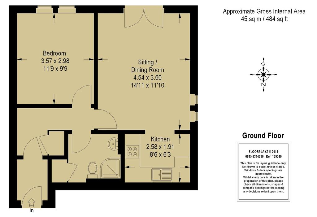 Floorplan: Picture 07
