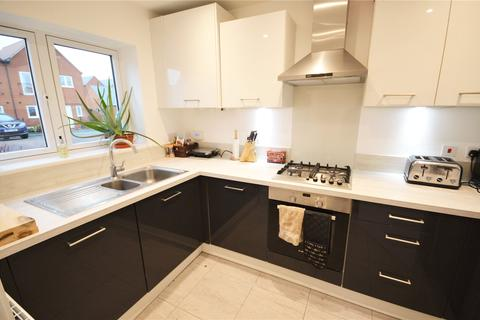 2 bedroom end of terrace house to rent - Lansdell Road, Winchester, Hampshire, SO22