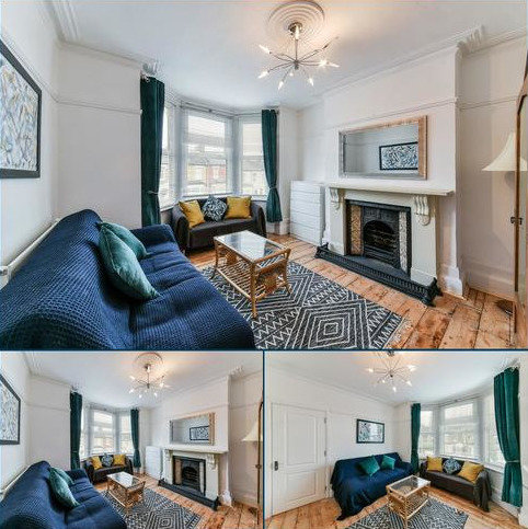 5 bedroom house to rent - Paget Rise, London, Greater London, SE18