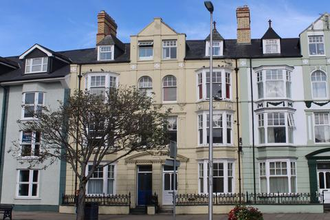 1 bedroom flat to rent - Flat 1, North Parade , Aberystwyth SY23