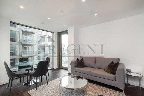 1 bedroom apartment to rent - Rosemary House, Royal Mint Gardens, E1