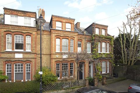 3 bedroom terraced house for sale - Ruvigny Gardens, Putney, London, SW15
