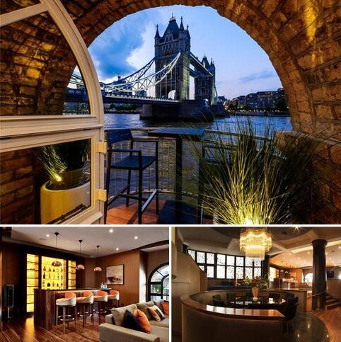 3 bedroom apartment for sale - The Riverside Apartment, Anchor Brewhouse, 50 Shad Thames, London, SE1