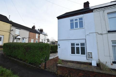 2 bedroom end of terrace house to rent - Chesterfield Road, Shuttlewood, CHESTERFIELD, Derbyshire