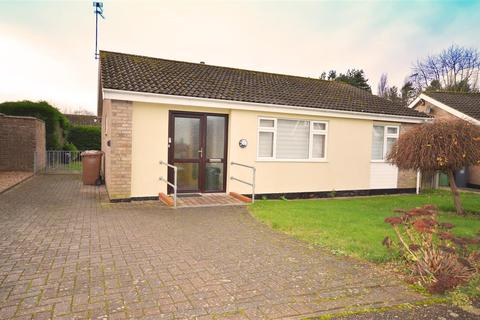 3 bedroom bungalow for sale - Stalham.