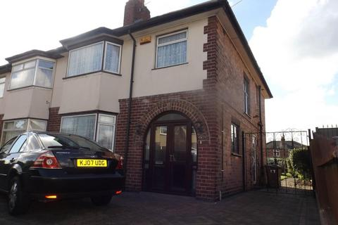 3 bedroom semi-detached house to rent - Haslemere Road, Aspley