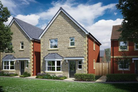 3 bedroom detached house for sale - Plot 24 The Hinton