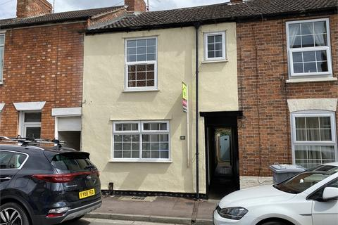 3 bedroom terraced house for sale - Whitfield Street, Newark, Nottinghamshire. NG24 1QX