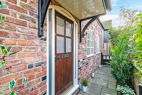 3 bedroom barn conversion for sale - Park Lane, Higher Walton, Warrington