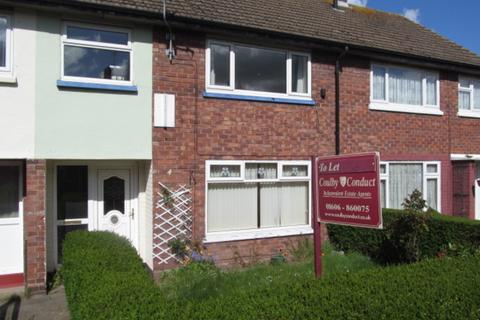 3 bedroom detached house to rent - Tatton Close, Winsford