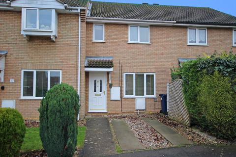 3 bedroom terraced house to rent - Alder Close, Eaton Ford