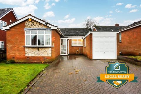 3 bedroom detached bungalow for sale - Markham Road, Sutton Coldfield