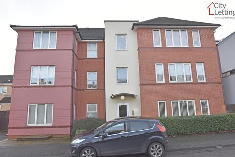 2 bedroom apartment to rent - 18 Alexandra Street Sherwood Rise NG5