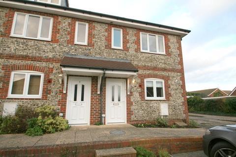 2 bedroom end of terrace house to rent - Beechlands Close, East Preston, Littlehampton