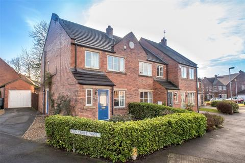 3 bedroom end of terrace house to rent - Fylingdale Avenue, York, North Yorkshire, YO30