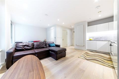 Studio for sale - Corsair House, 5 Starboard Way, Royal Wharf, E16