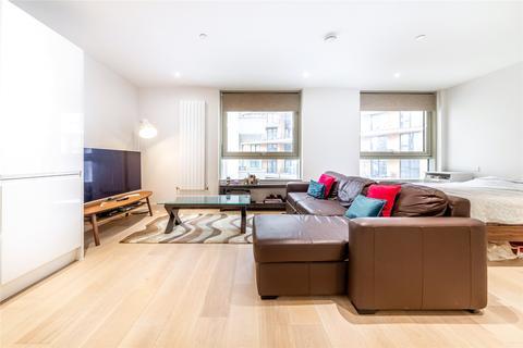 Studio for sale - Corsair House, 5 Starboard Way, Royal Wharf, E16