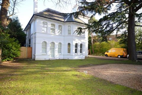2 bedroom ground floor maisonette for sale - Wimborne Road, Bournemouth