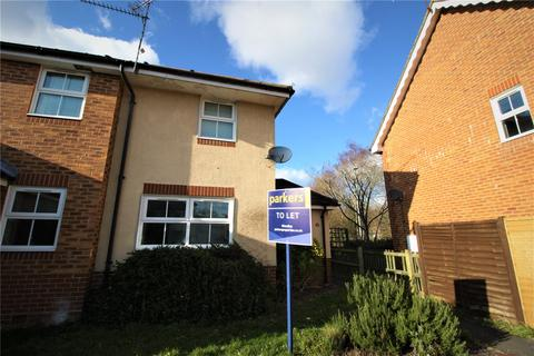 1 bedroom end of terrace house to rent - Donaldson Way, Woodley, Reading, Berkshire, RG5