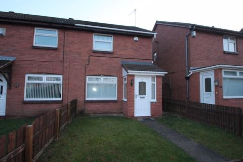 3 bedroom semi-detached house to rent - Cuthbert Close, Stockton-On-Tees