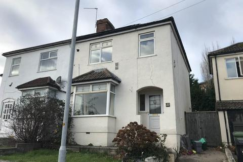 4 bedroom semi-detached house to rent - Station Road, Filton, Bristol