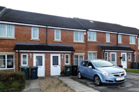 2 bedroom terraced house for sale - Beanland Gardens, Bradford, West Yorkshire, BD6