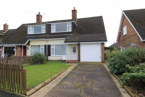 3 bedroom semi-detached house for sale - Symons Way, Cheswardine