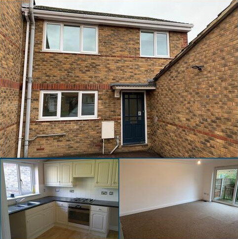 3 bedroom terraced house to rent - Church View Close, Southend-on-Sea