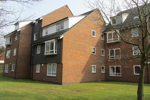 2 bedroom flat for sale - Bracken Park Gardens, Wordsley, Stourbridge, DY8