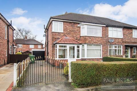 3 bedroom semi-detached house for sale - Humphrey Park, Urmston, Trafford, M41