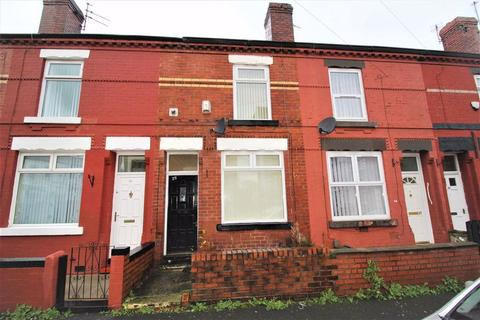 2 bedroom terraced house to rent - Hawthorn Street, Abbey Hey, Manchester
