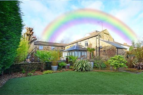 5 bedroom detached house for sale - Newfield Lane Farm, 11 Newfield Lane, Sheffield