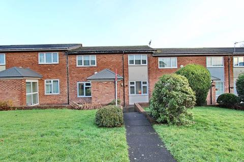 3 bedroom terraced house for sale - Naden Walk, Whitefield, Manchester