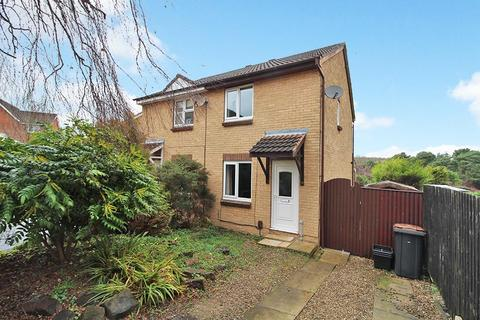 2 bedroom semi-detached house for sale - Pennywort Grove, Harrogate