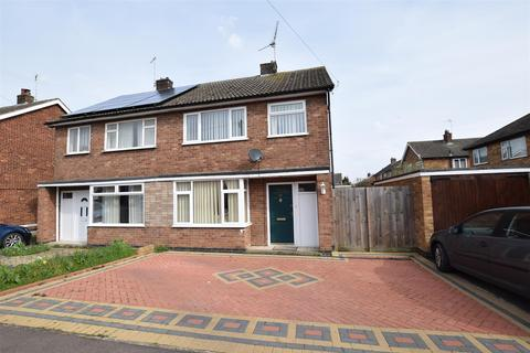 3 bedroom semi-detached house to rent - Caithness Road, Stamford