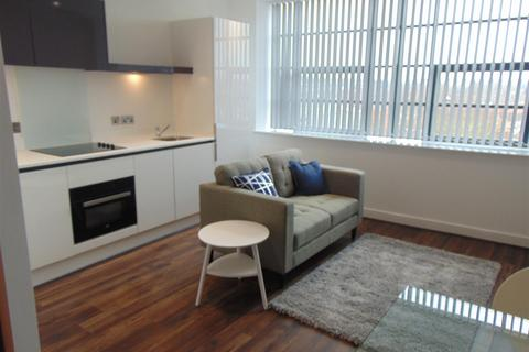Studio for sale - Pope Street, Birmingham