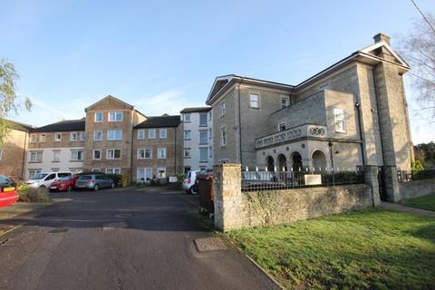 2 bedroom retirement property for sale - Retirement Apartment KIDLINGTON
