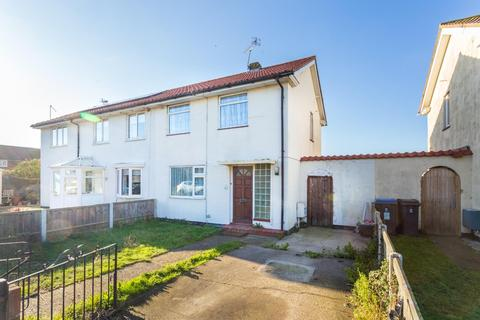 2 bedroom semi-detached house for sale - Canute Road, Deal