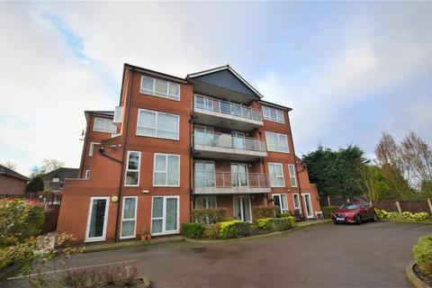 2 bedroom apartment to rent - Garden Lodge Close, Derby