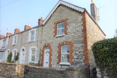 2 bedroom end of terrace house for sale - Rackvernal Road, Radstock