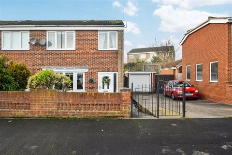 3 bedroom semi-detached house for sale - St James Close, Hull, East Yorkshire, HU7