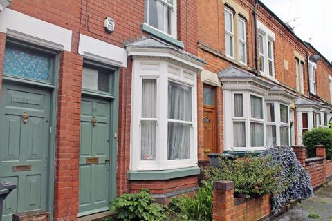 2 bedroom house to rent - St. Leonards Road, Leicester