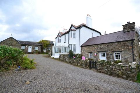 6 bedroom country house for sale - Moylegrove