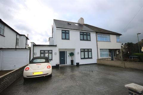 4 bedroom semi-detached house for sale - Cat Hill, Cockfosters/East Barnet, EN4