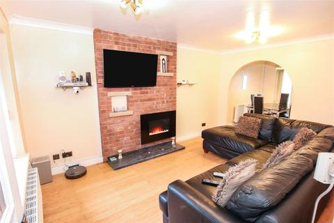 3 bedroom detached house for sale - Chesterwood Road, Acreswood, Stoke-On-Trent